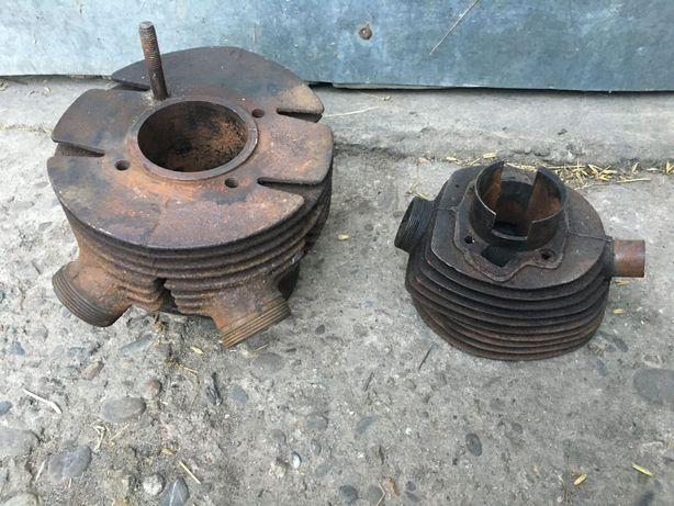 Cylinder Wfm 125,Shl 125,Pannonia 250