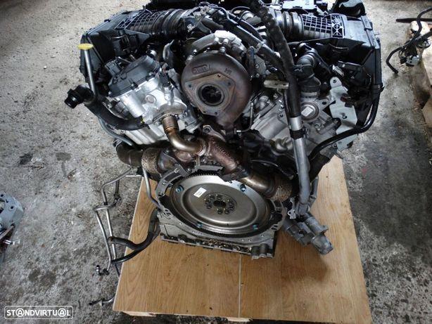 Motor MERCEDES CL. E 3.0 258 CV - 642855 642.855