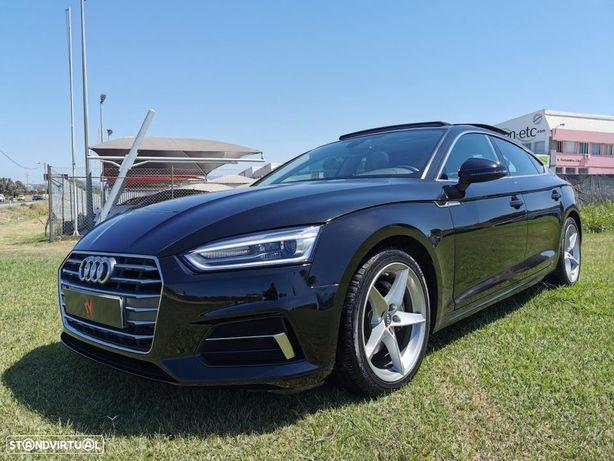Audi A5 Sportback 2.0 TDi Exclusive