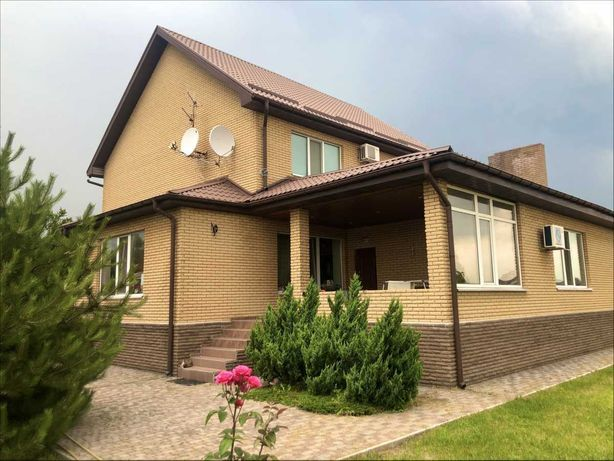 Продается просторный, уютный и комфортабельный дом