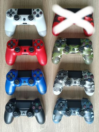 PAD PS4 Nowy PlayStation 4
