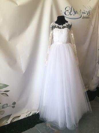 Продам плаття-трансформер для Першого Причастя, випускного балу або ур