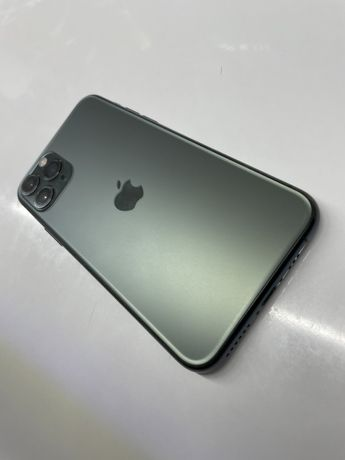 Apple iPhone 11 pro, 64, зеленый