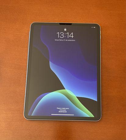 """Ipad Pro 11"""" 2ª Geração - 256GB Wi-Fi + Celular"""