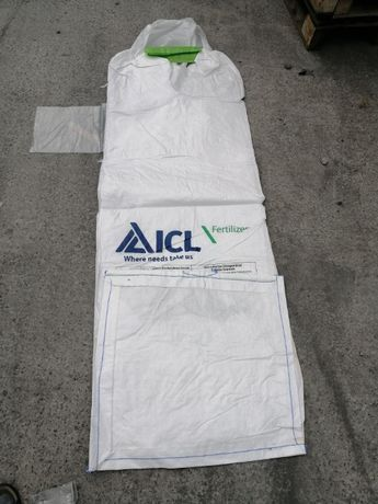 Worek big bag 69/69/143 cm NOWE WORKI