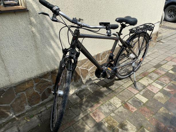 Електро Велосипед KTM