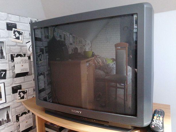 Telewizor sprawny sony