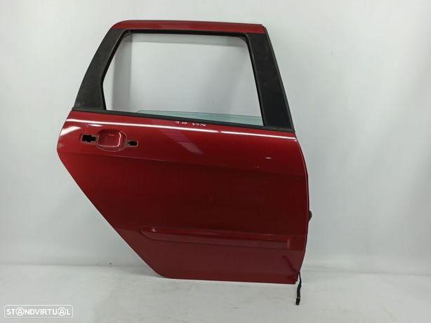 Porta Tras Direita Tr Drt Peugeot 308 Sw I (4E_, 4H_)