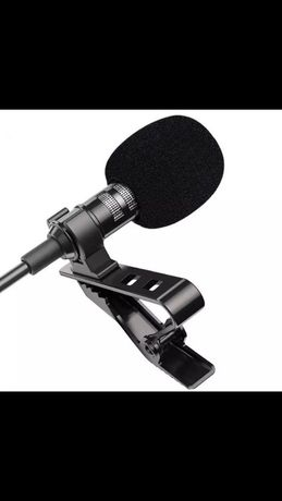 Мирофон петличка супер качество!