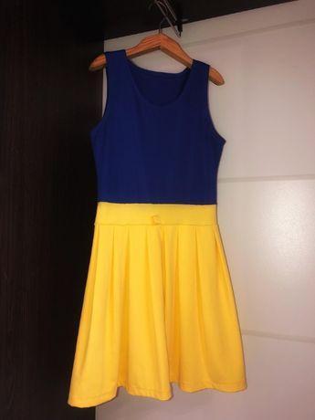 Платье летнее нарятное
