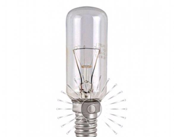 Лампочка для вытяжки Lemanso T25L 40W E14 220-240V
