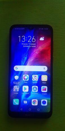 Телефон HONOR Huawey