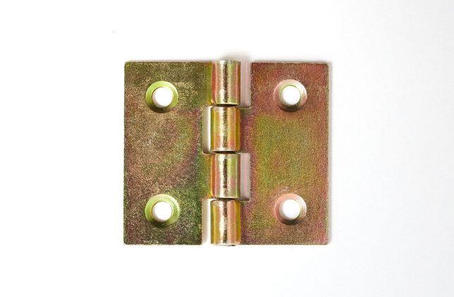 ZAWIASY splatane 35mm, zawias splatany 3,5cm, szarnier, płaski, meblow