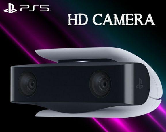 Ps5 HD camera nowa