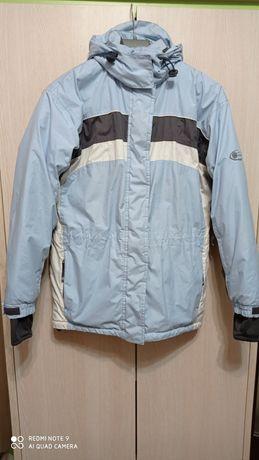 Лыжная куртка Polar Dreams ТСМ S-M