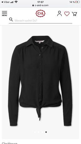 Женская блузка фирмы С&А