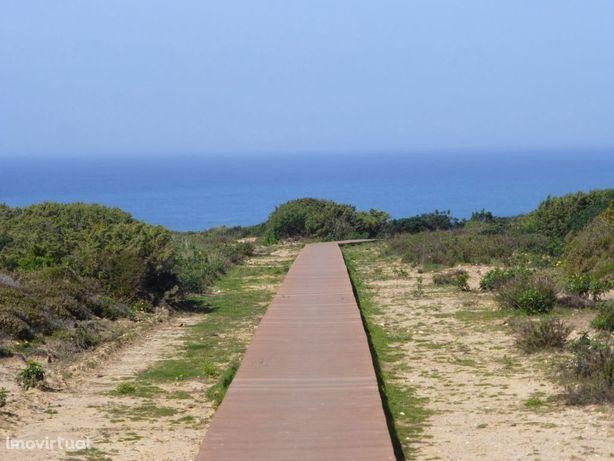 Turismo Rural em 12ha. Portugal, Algarve, Aljezur.
