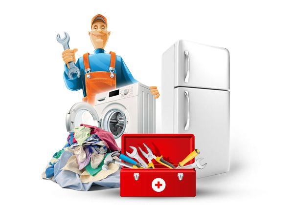 Быстрый и качественный ремонт холодильников и стиральных машин