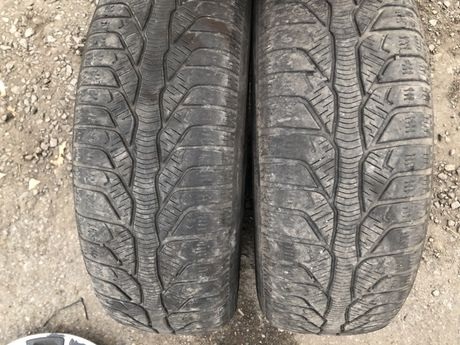 Две зимние шины Michelin Kleber Krisalp hp 2 185/65/15
