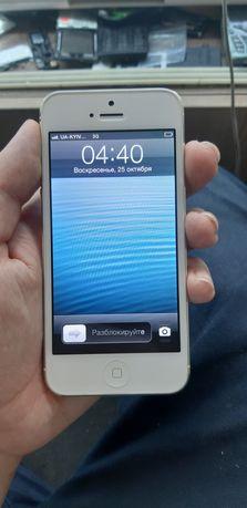 iphone 5/16 ios 6