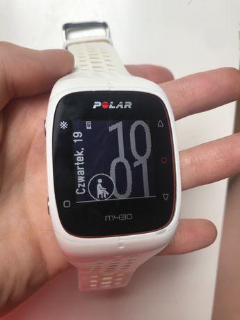Zegarek sportowy Polar m4340