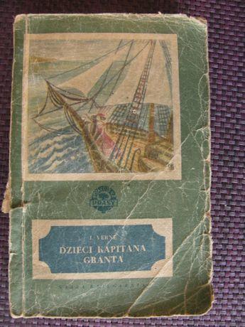 Dzieci kapitana Granta -- t 1---