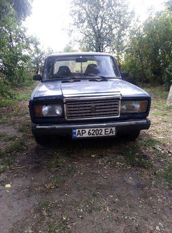 Машина Авто ВАЗ 2107