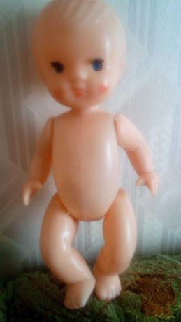 Кукла пупс Ваня, Вятка, 28 см