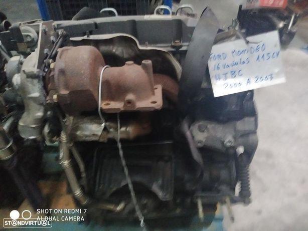 Motor Ford 16v 115cv HJBC