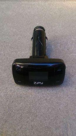 Mp3 Automovel Zippy