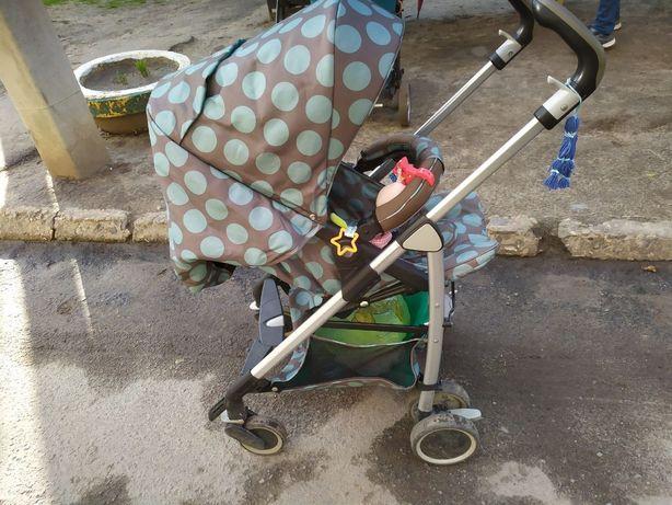 Продам детскую коляску gb D613R