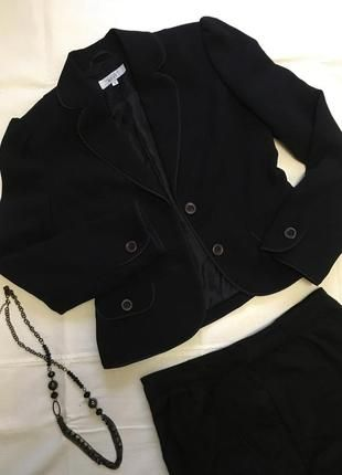 Стильный пиджак NEXT