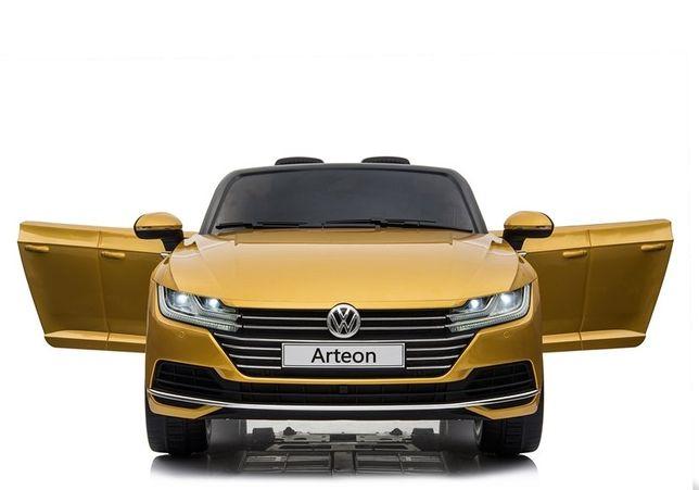 Auto na Akumulator Volkswagen Arteon Koła EVA USB Lakierowany