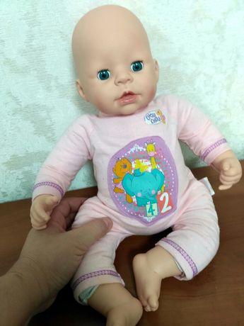 Кукла пупс Шу-шу chou-chou zapf creation
