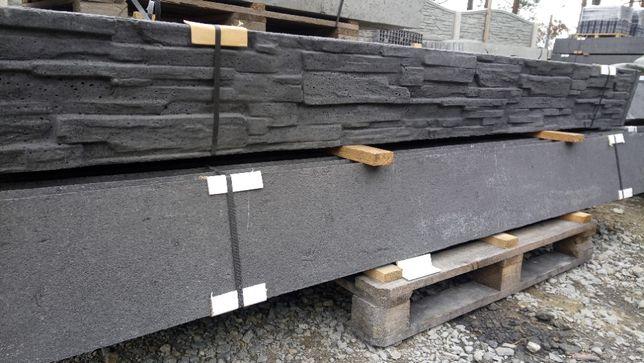 Panele ogrodzeniowe, Słupki, podmurówka betonowa Sprzedaż Montaż