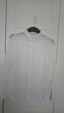 Biała koszula House