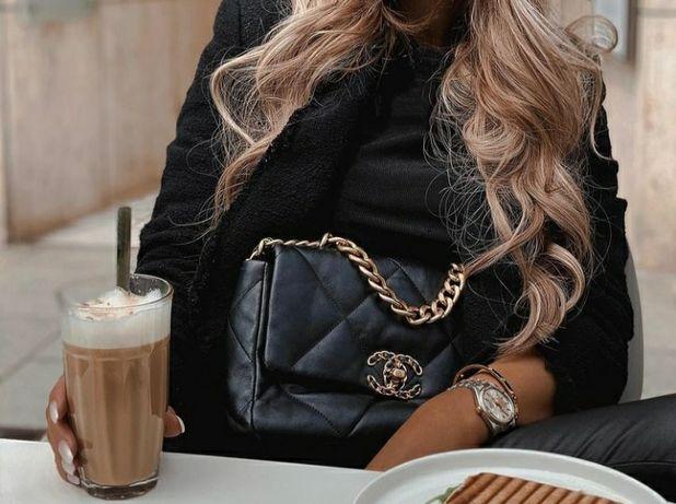 Chanel torebka 19 HIT