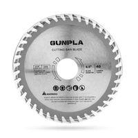 Disco serra circular para madeira 115 mm x 22 mm 40 Dentes