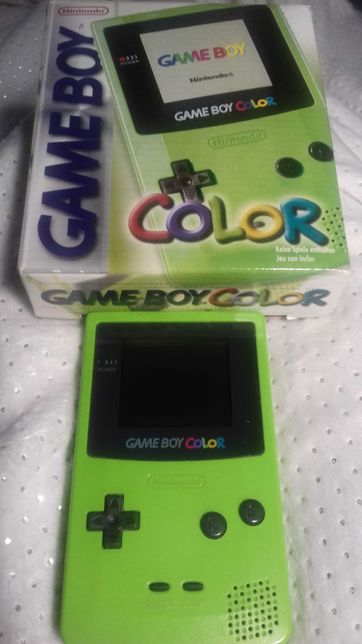 Game Boy - dla kolekcjonera