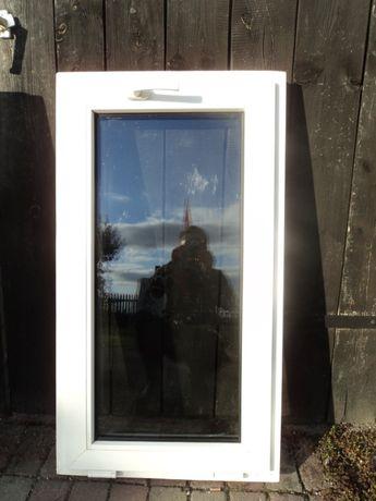 Okna pcv -sz60x106wys- uchylne - 15szt