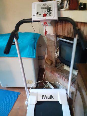 Passadeira de caminhada eletrica WALK