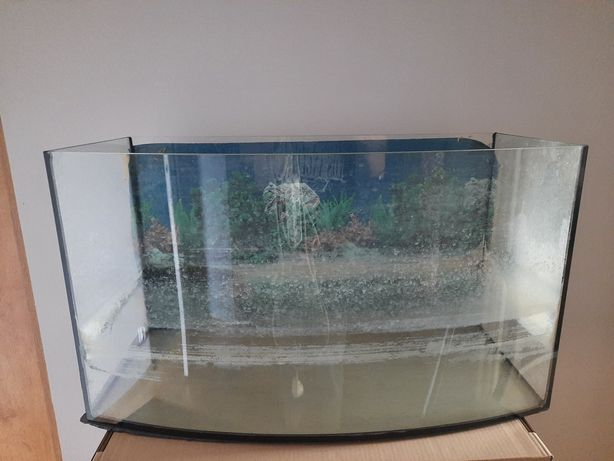 Akwarium 70x34cm