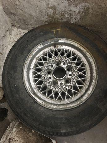 Один диск колесо BBS BMW 14