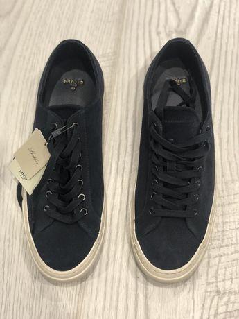 Взуття, кеди, снікерси Mango!