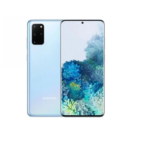 Samsung Galaxy S20 Plus Cloud Blue / Niebieski - Gsmbaranowo.pl