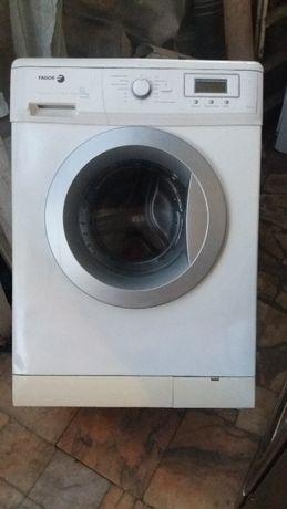 maquina de roupa fagor 7 quilos 1000 rpm