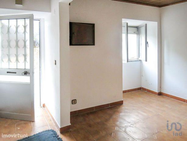 Moradia - 42 m² - T2
