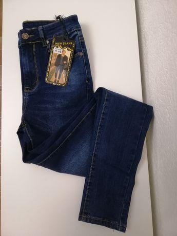 Новые джинсы New Jeans 26р.