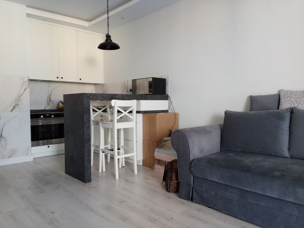 Nowe mieszkanie 43m2 - 2 pokoje, Światowida, Nowodwory