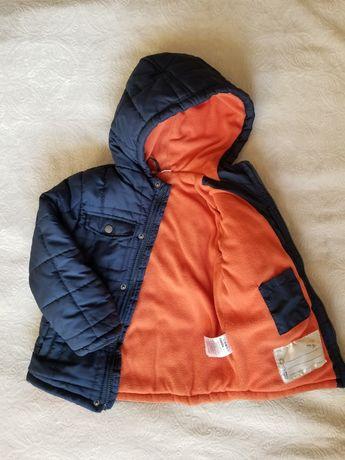 Куртка ріст 110см весна-осінь/демисезонная/весеняна куртка
